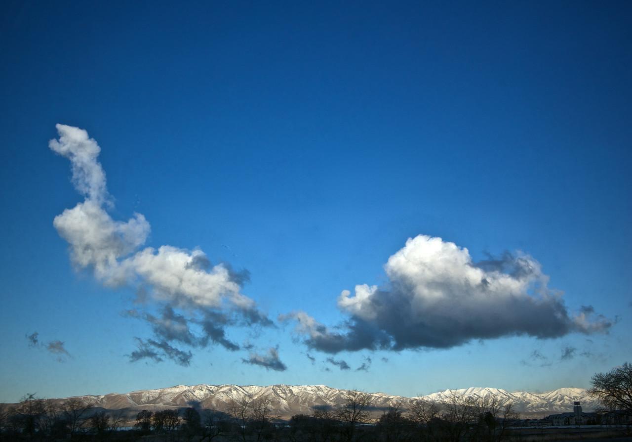 Cloud Convergence