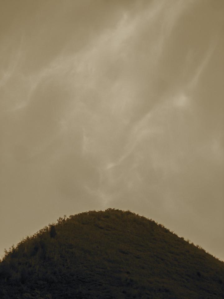 Fuzzy Hill
