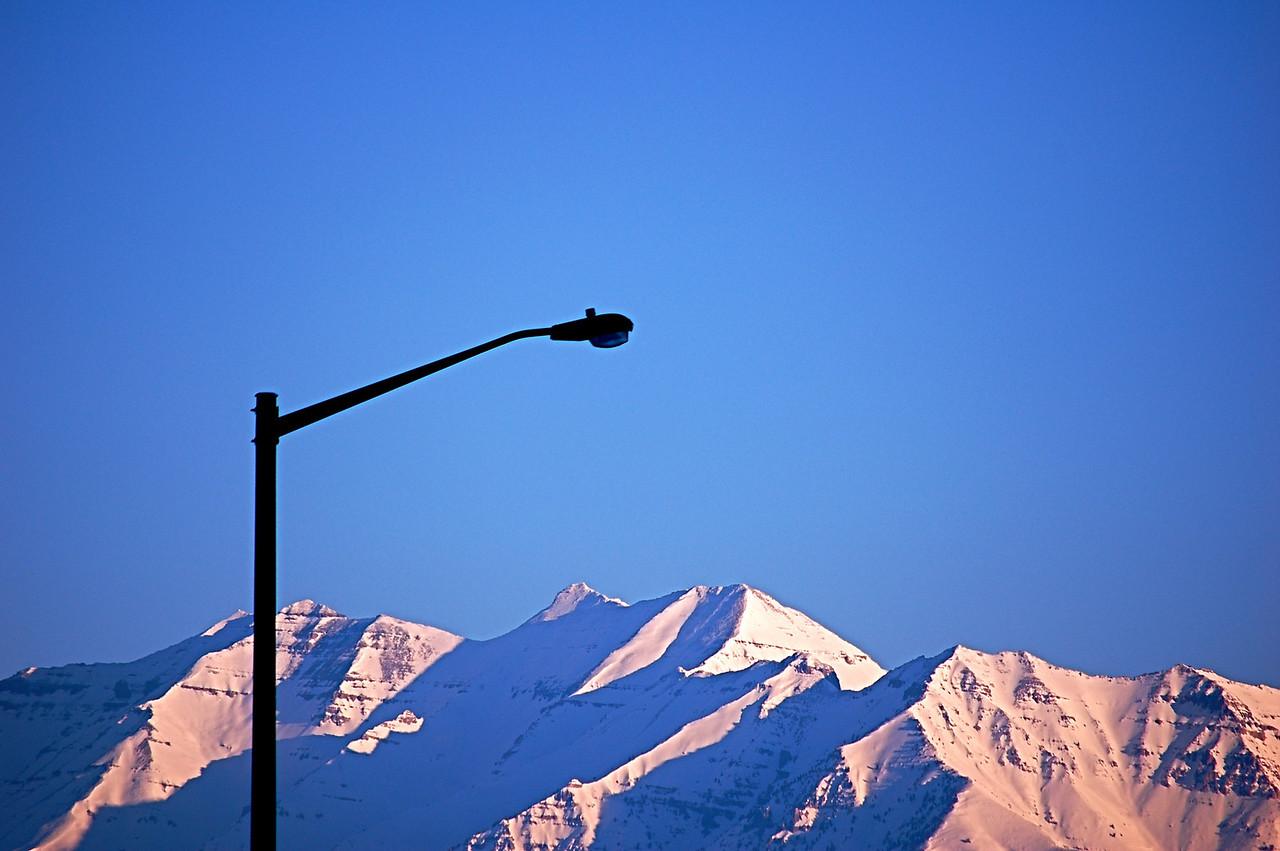 Alpine Living