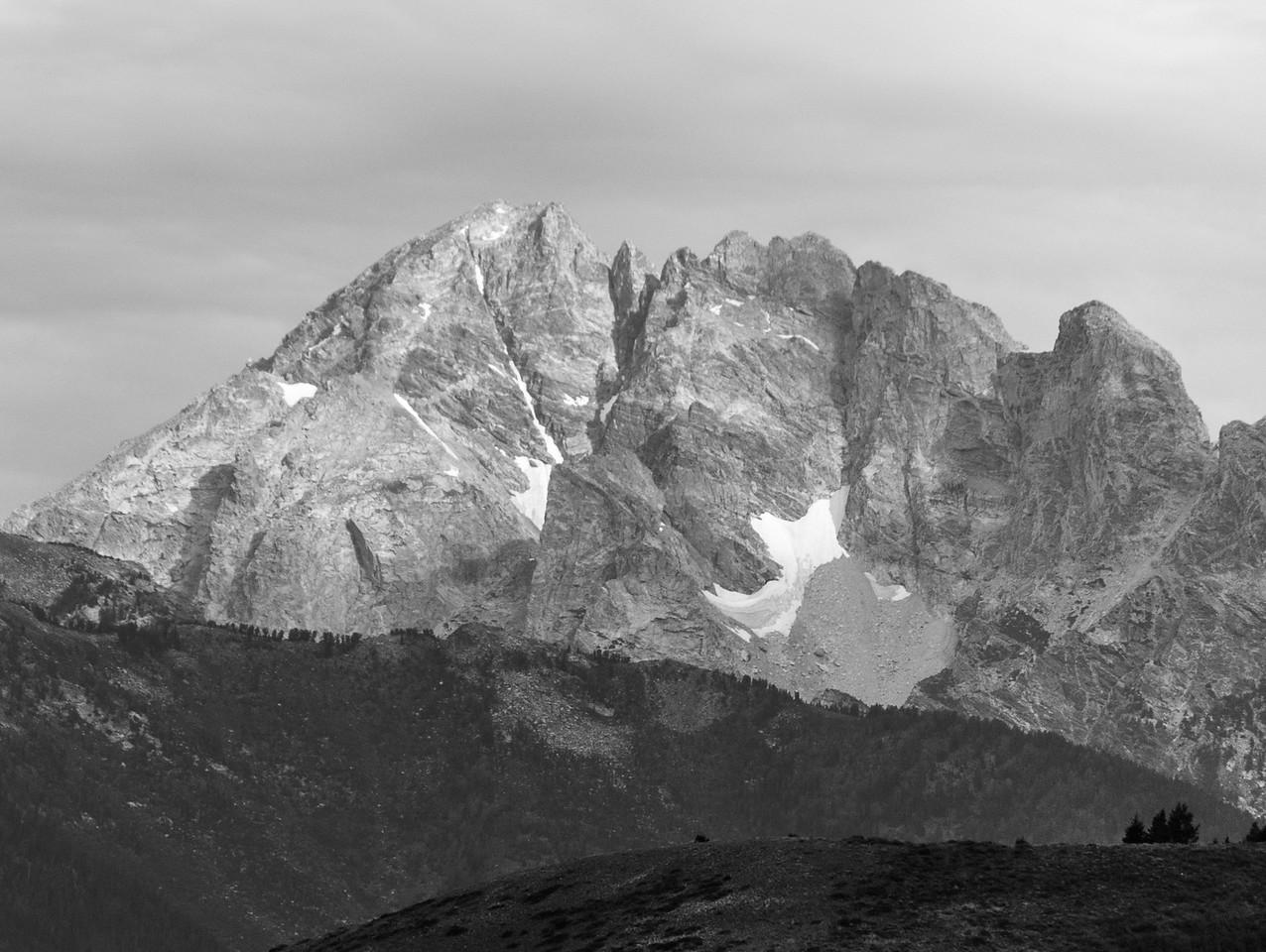 Teton Majesty