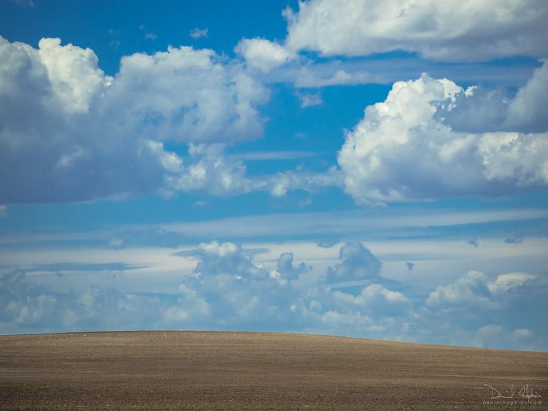 Skies Courtesy of Nebraska