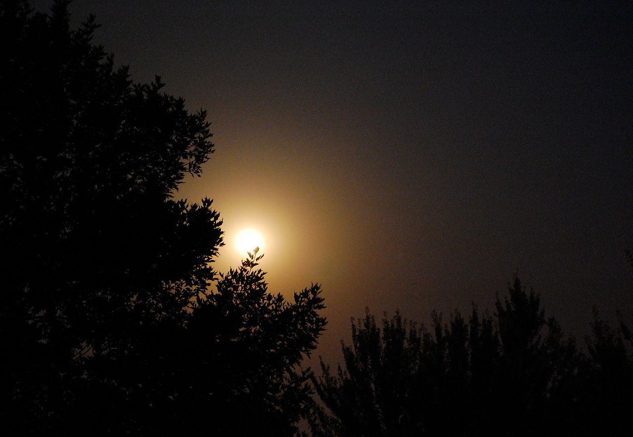 Atmospheric Obscuration