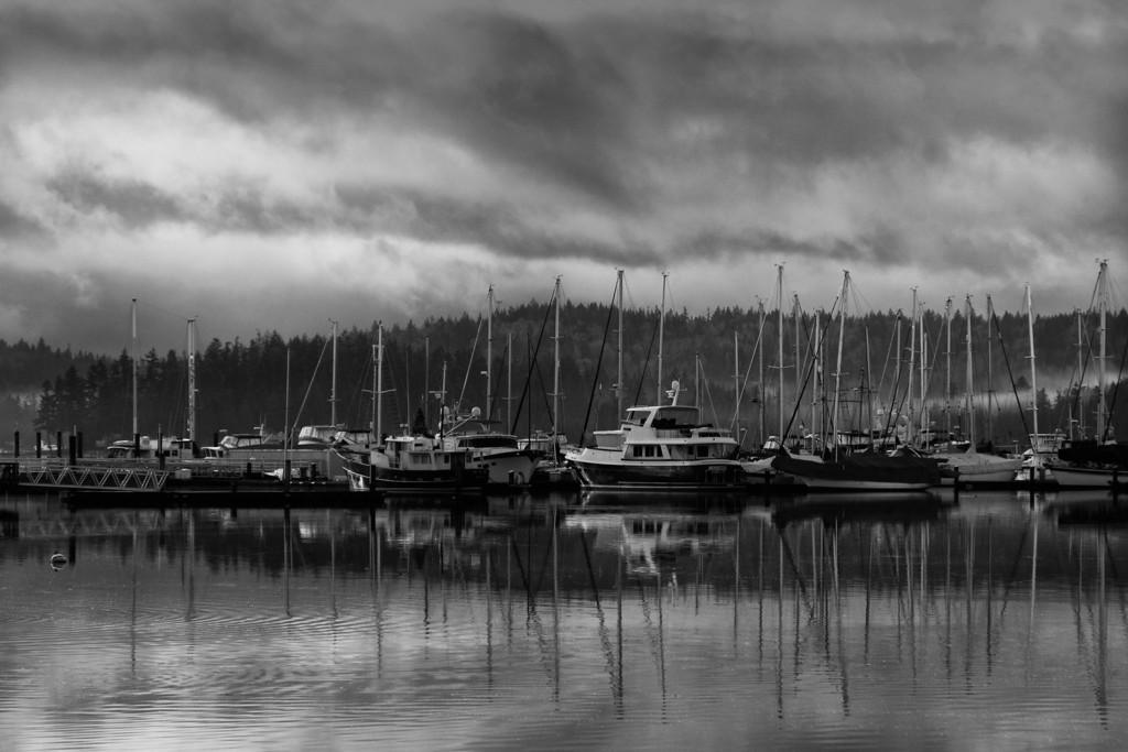 Liberty Bay Sailboats