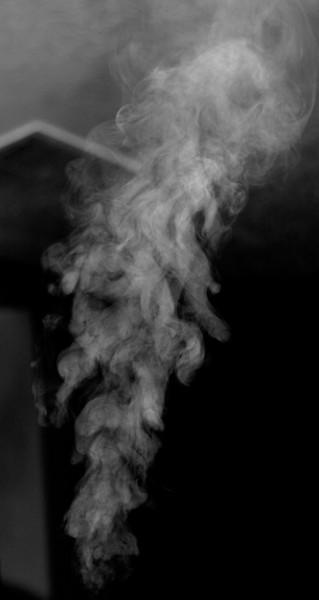 Smoke Faces