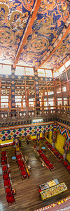 Inside With Prayers, Bhutan