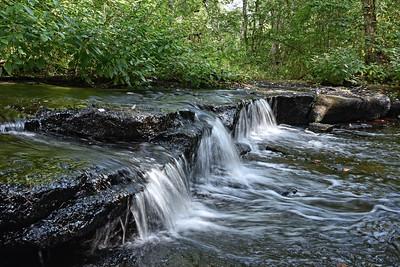 Stepstone Falls
