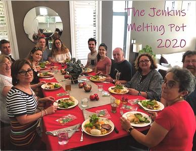 The Jenkins Melting Pot 2020