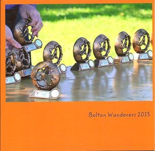 Bolton Wanderers 2013