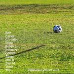 James' soccer season in 2014