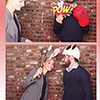 photobooth de location mariage fête parrainage party event, Bruxelles, rent photobooth Brussels