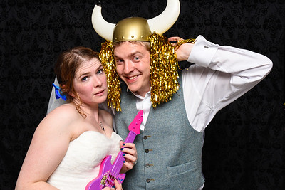 Photobooth Ellie + Dave