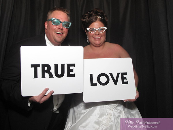 12-31-11 Foutz Wedding