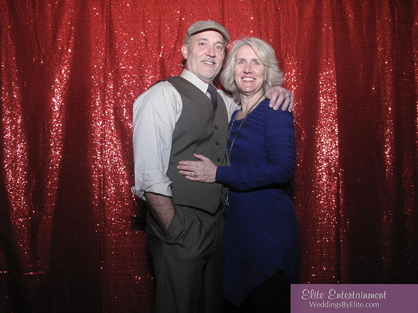 12/2/16 Oakland Orthopaedic Photobooth Fun