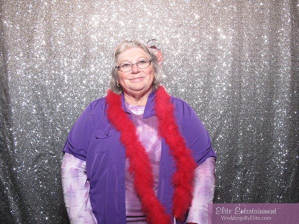 10/18/18 Red Hats of Clinton Twp. Photobooth Fun