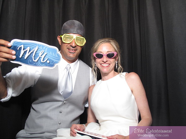 7/13/18 Strother Photobooth Fun