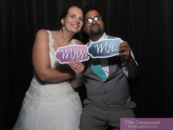 8/18/18 Patel Photobooth Fun