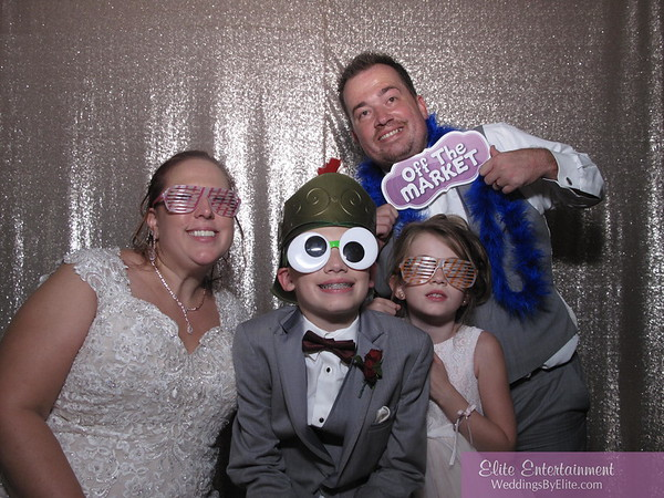 9/21/18 Grayson Photobooth Fun