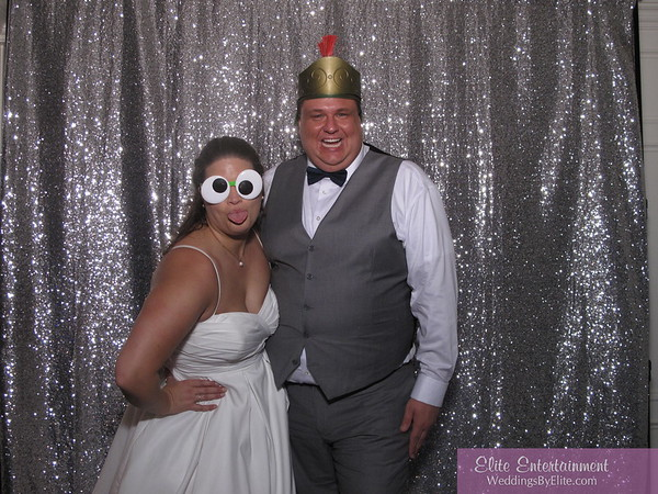 9/22/18 Stepaniak Photobooth Fun