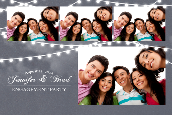 4x6 Photobooth Templates