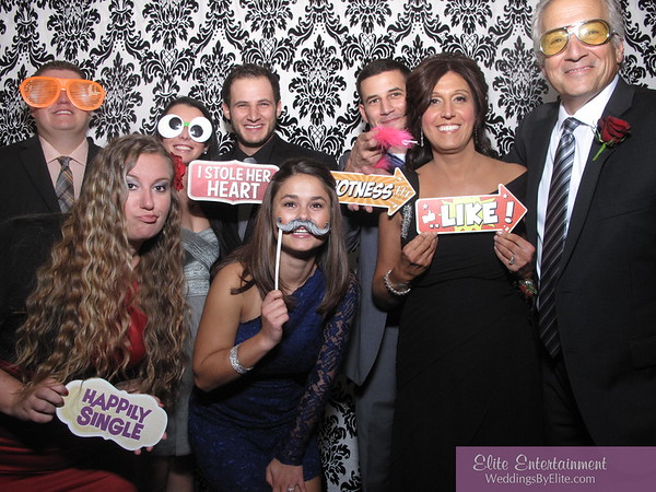 Open Air Photobooth Backgrounds