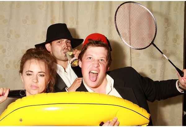 Pinhole Party Cart-215901