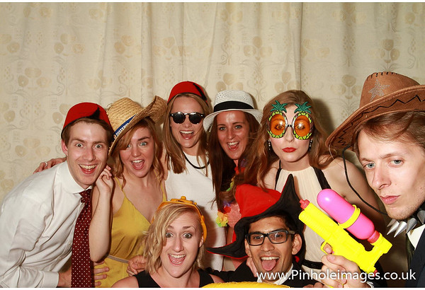 Not Your Average Photobooths-213350