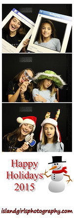 Beck's Christmas Party