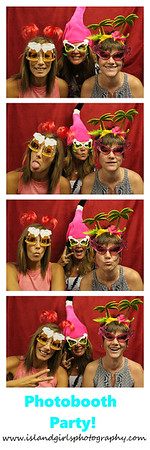 Photobooth Party 7-31-15