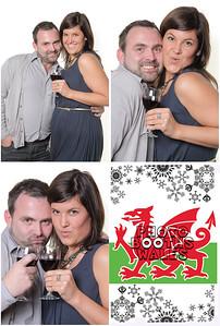 Photo Booth Rental in Newport Cardiff Swansea Wales