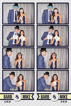 09-10-2016 Gianfortune Wedding Photo Booth