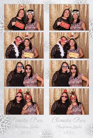 12-12-2015 Climate Pros Christmas Party Photo Booth