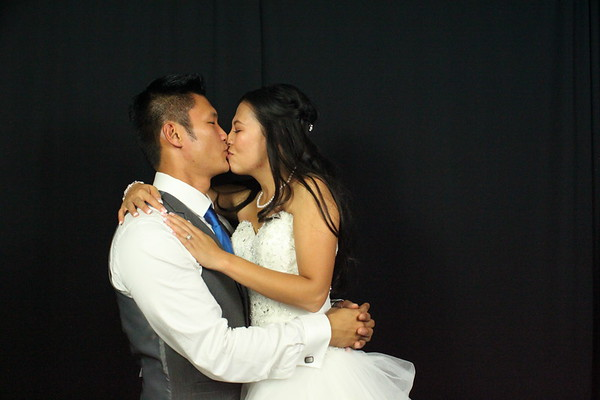 Phuong & Dinh's Wedding: August 23, 2014