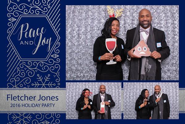 12-16-2016 Fletcher Jones Holiday Party
