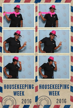 09-16-2016 Hyatt Housekeeping Week Photo Booth