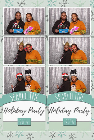 12-14-2016 Search Inc Holiday Party