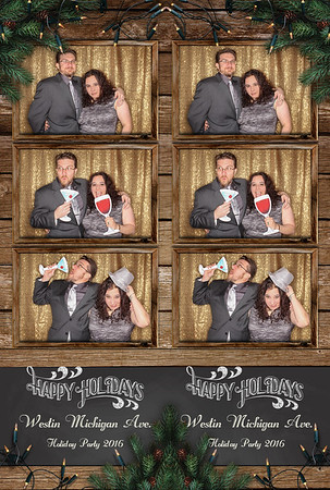 12-16-2016 Westin Mag Mile Holiday Party