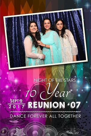09-02-2017 Baap Hai Reunion