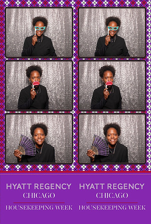 09-15-2017 Hyatt Regency Housekeeping Week