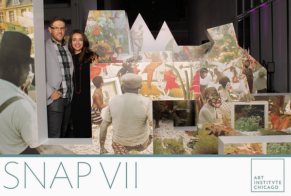 09-22-2017 SNAP VII Booth 2