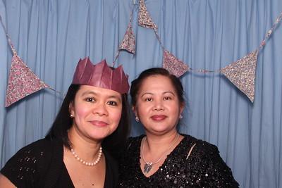 21st December Village Hotel Christmas
