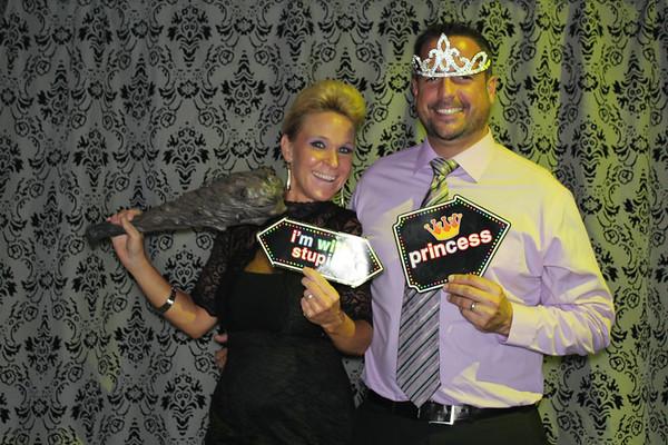 9-10-16 Erica & Derek