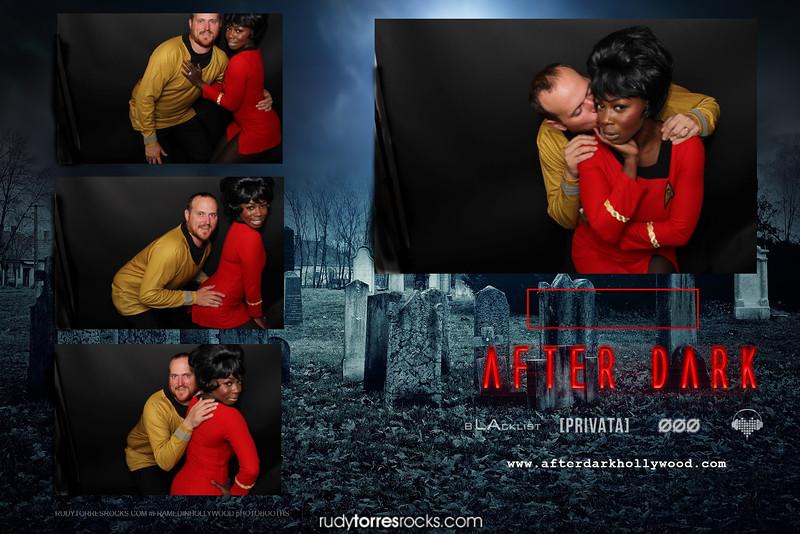 After Dark Halloween Pop Up at Red O 12.31.2016 Photo: Rudy Torres   RudyTorresRocks.com