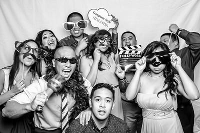 Arimas Wedding Photo Booth