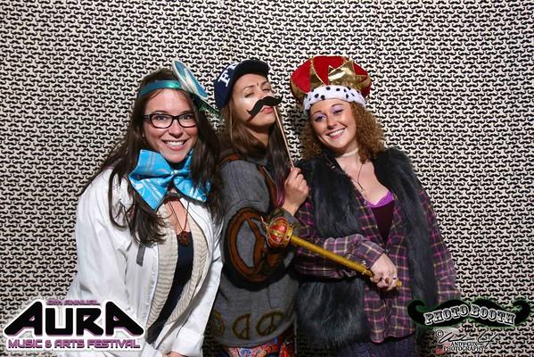 Aura Music and Arts Fest 2015