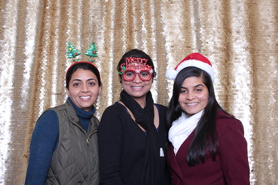 BMS Pharma 2019 Holiday Party