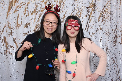 Bristol-Myers Squibb Holiday Party
