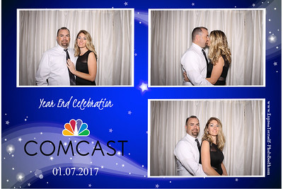 Comcast Holiday 2017