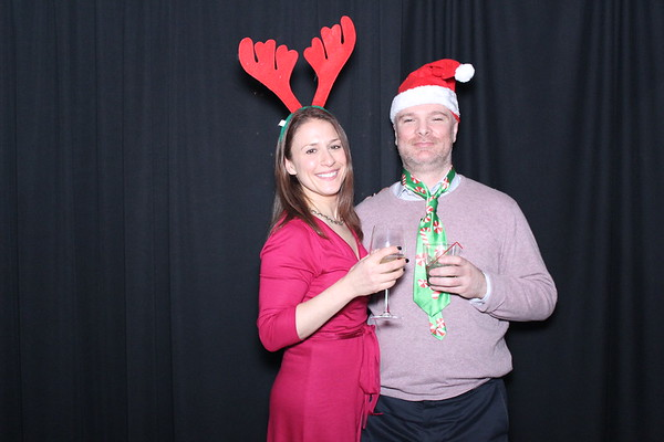 EDGE Holiday Party