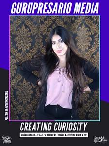 Gurupresario_Media_Presents_Creating_Curiosity__photo_1