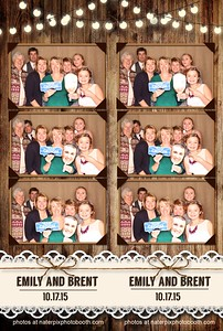 Emily and Brent - Photobooth - 024